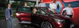 Sterkste Schakel genomineerde: Kempenaar Renault