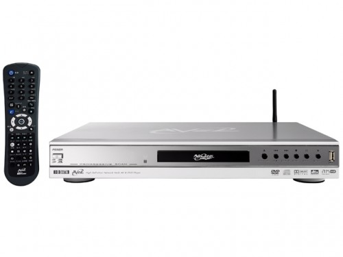 AVeL LinkPlayer AVLP2-DVDG