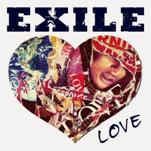 不思議なEXILEの新CDアルバム「L...