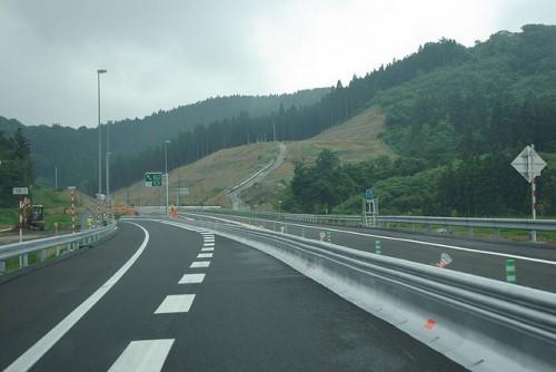 いわき-高速道路