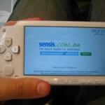 新型PSP(PSP-2000)が安くて在庫有り