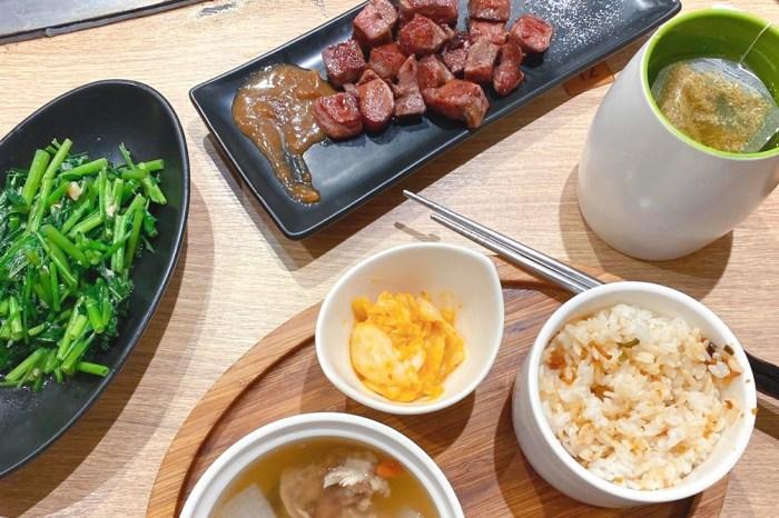 高雄鐵板燒   王品 Hot 7 新鉄板料理 平價套餐式鐵板燒