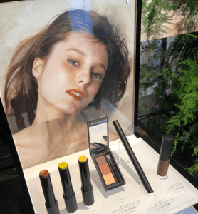 『Celvoke 2019 Summer Makeup Collection』