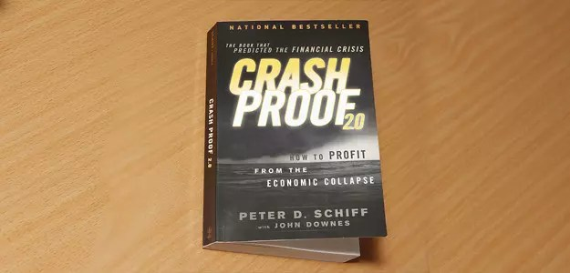 Peter schiff crash proof 2.0