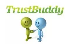Försättsbild till artikeln: Erbjudande från Trustbuddy – 10 % på insättningen + 12 % per år - Ett riktigt bra erbjudande om man har lite pengar och man vill pröva en ny investering