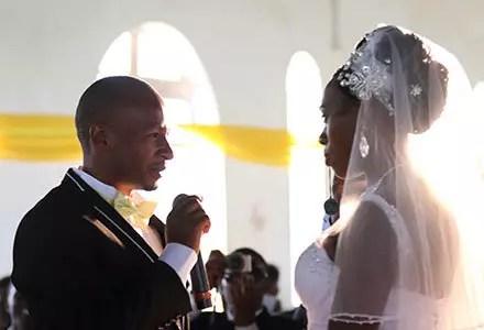 Försättsbild till artikeln: Bröllop i Uganda och safari i Tanzania - Kort personlig reseberättelse från de senaste veckornas resa i Östafrika