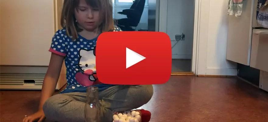 Försättsbild till artikeln: Tänk om veckopengen inte behöver vara en gåva… (video) - Hjälp dina barn att nå sina mål och hjälpa till hemma samtidigt som du lär dem uppskjuten belöning