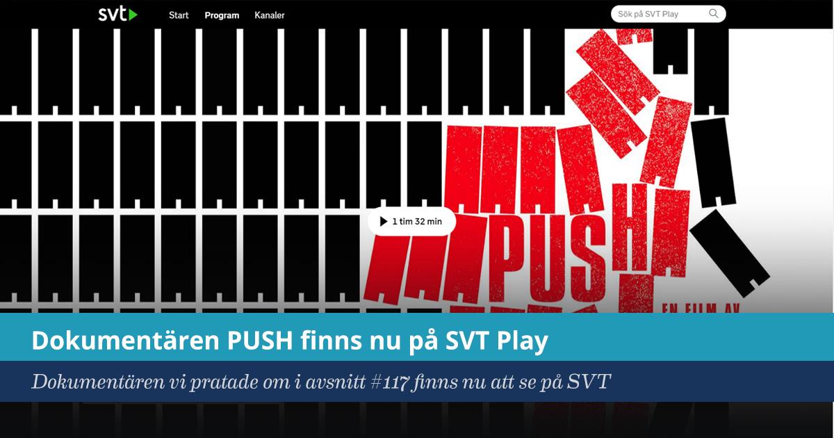 Dokumentären PUSH