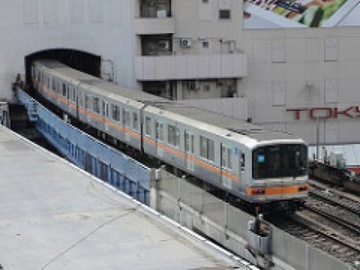 東京メトロの地下鉄