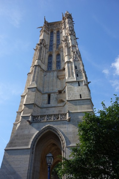 st.jaques tower