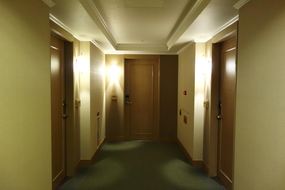 ヒルトン福岡シーホーク 2227号室