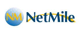 ネットマイル(NetMile)ロゴ
