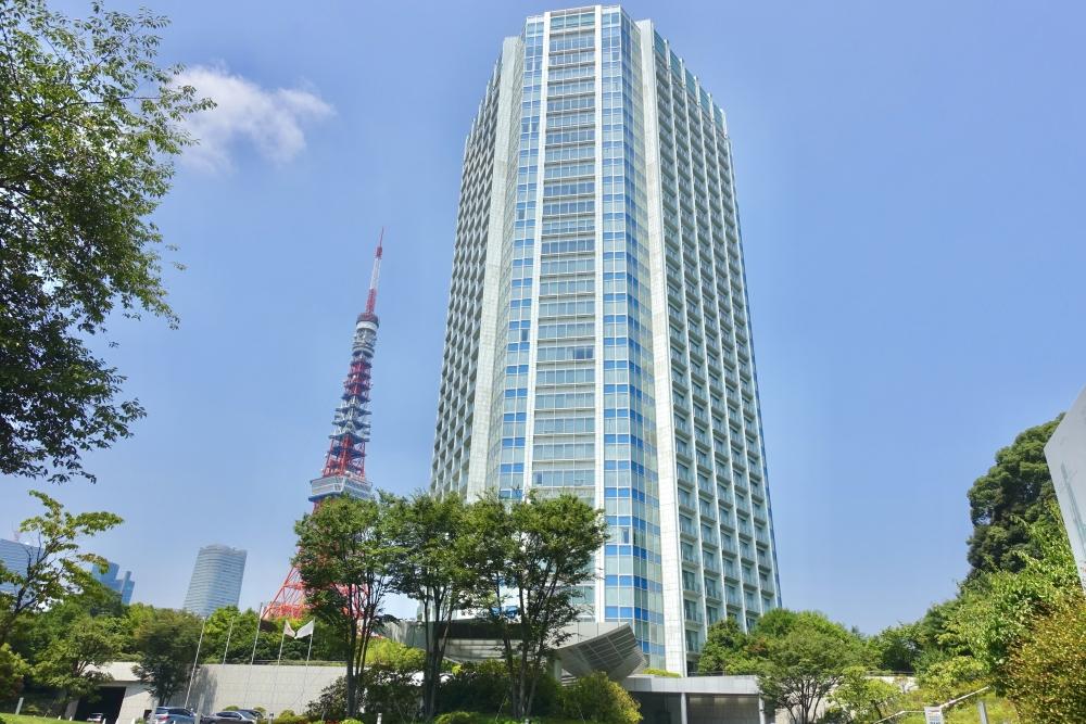 ザ・プリンスパークタワー東京に無料宿泊!