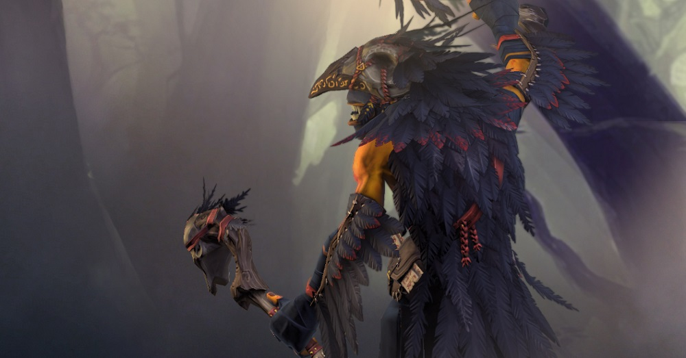 Shadow Shaman A Good Fit For The Current Meta DOTABUFF