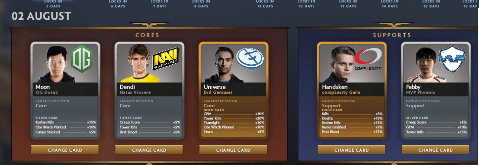 General Discussion PLAYER CARDS DOTABUFF Dota 2 Stats