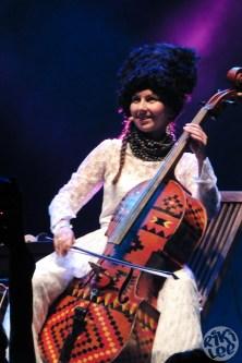 Performer - DAKHA BRAKHA