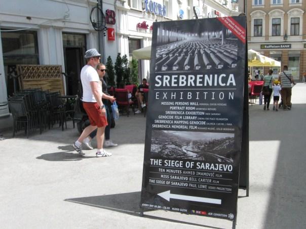 Massakren i Srebrenica
