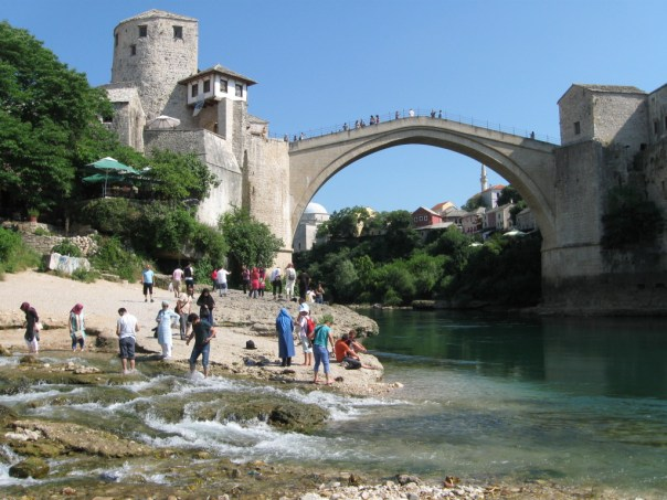 Vand Mostar