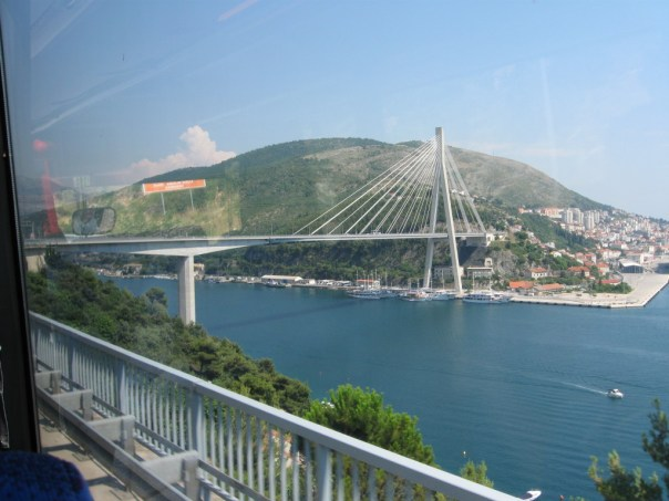 Køretur Dubrovnik