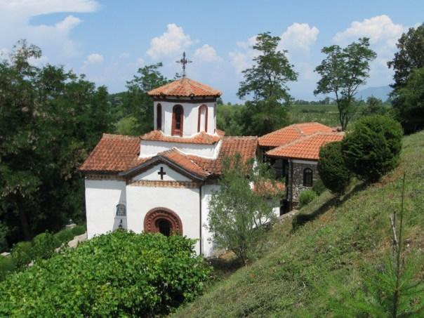 Kirke Naum