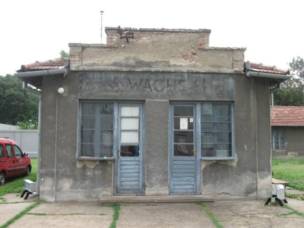 Koncentrationslejr Nis