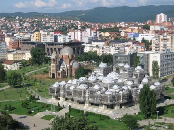 Pristina kirke