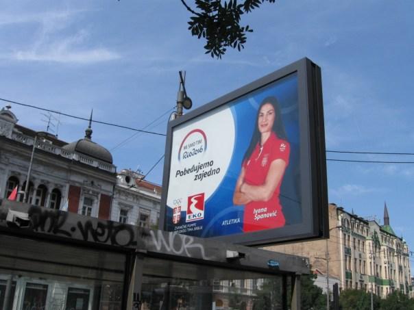 OL i Beograd