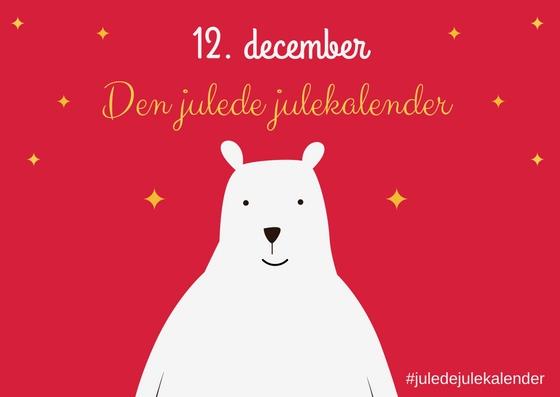 De bedste danske julesange