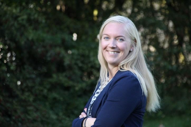 Bellus Kommunikation Rikke Uhre Andersen tekstforfatter og journalist