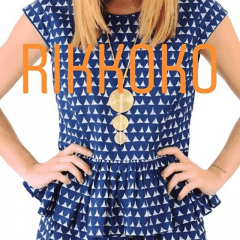 Rikkoko Boutique