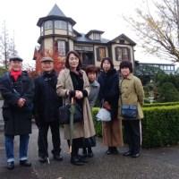冬の第21回「歩こう会」報告:横浜山手散策でフロンティア・スピリットを学びました