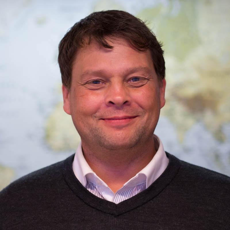 Einar Solheim