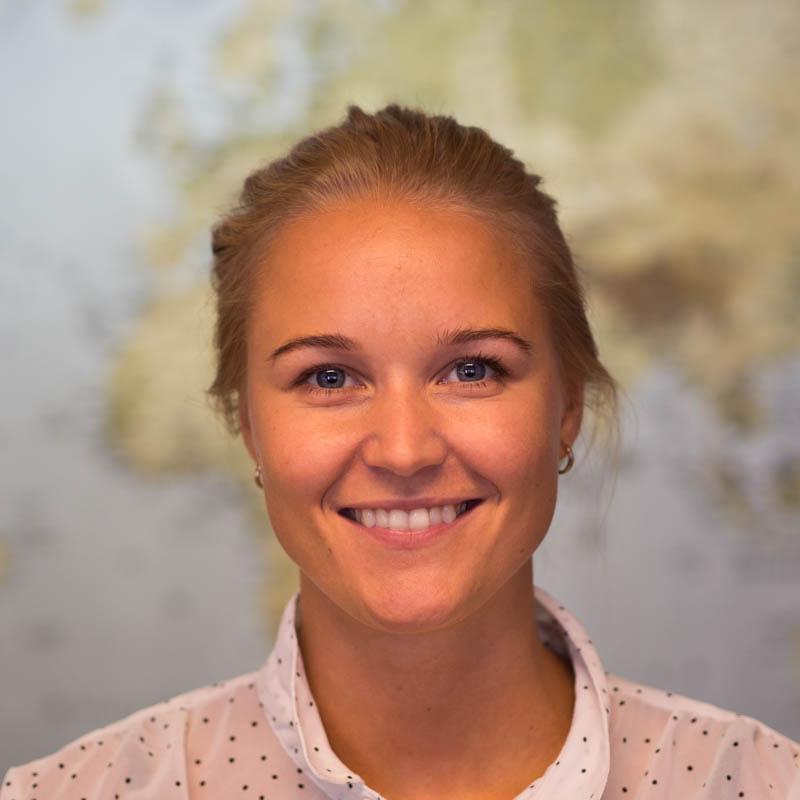 Maria Svendsen