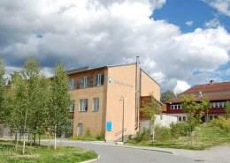 langhus skole