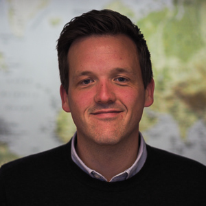 Jørgen Holmstrøm