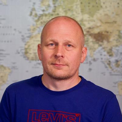 Erik Westrum
