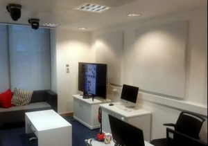 GDS User Research Lab