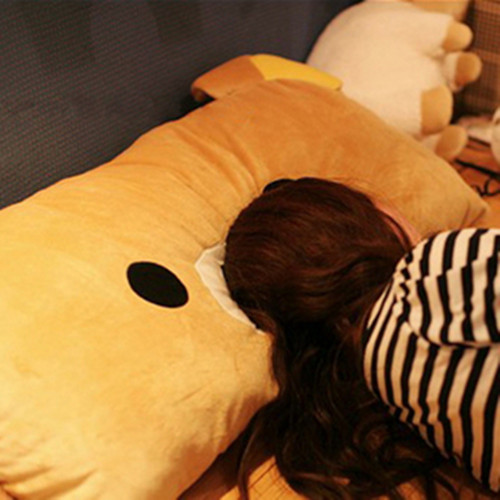 rilakkuma-big-pillow-girl2
