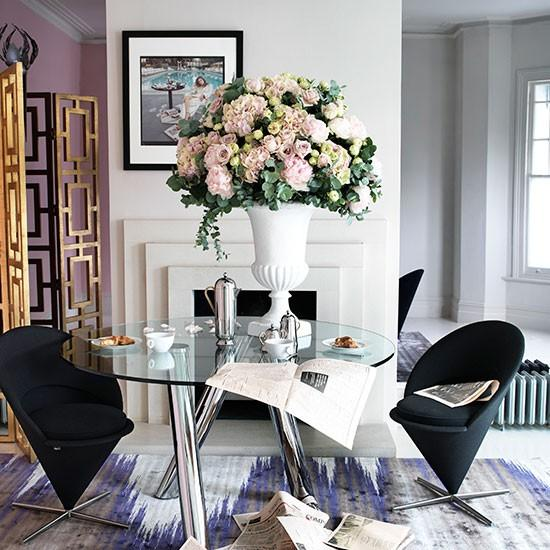 10 Amazing Dining Room Design Ideas  Rilane