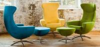 15 Outstanding Swivel chair for living room - Rilane