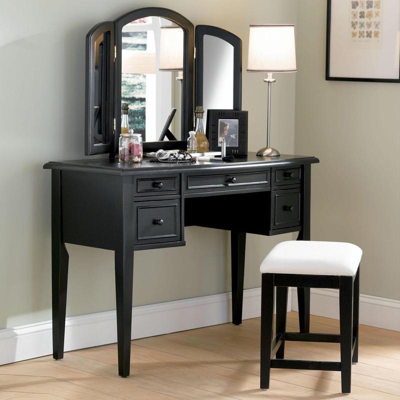 12 Amazing Bedroom Vanity Set Ideas  Rilane