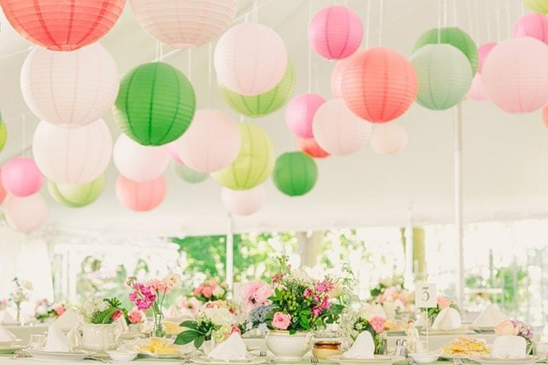 10 Creative Engagement Party Decoration Ideas Rilane
