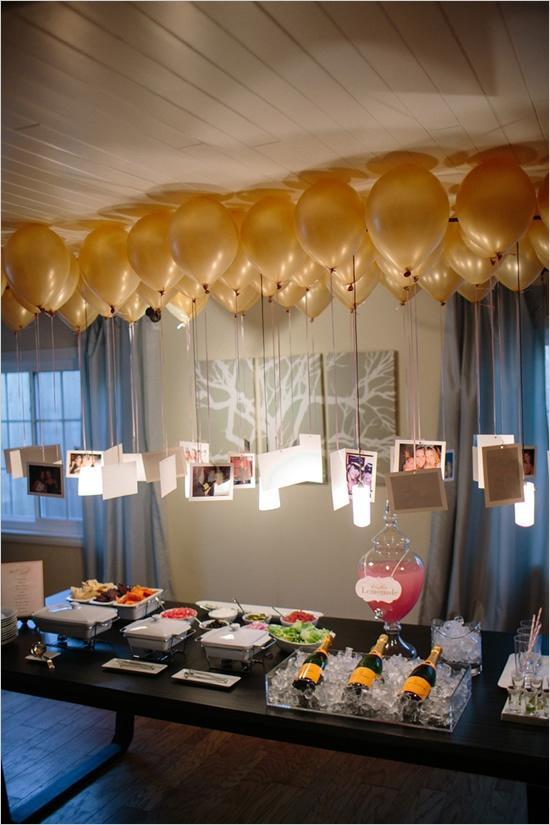 10 Creative Engagement Party Decoration Ideas Rilane