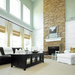 Pictures Of Living Rooms With Stone Fireplaces Framed Wall For Room Stunning Stacked Fireplace Rilane Light Tall