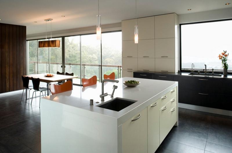 Multifunctional Kitchen Islands With Sink Rilane