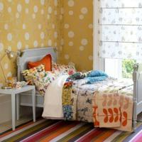 20 Adorable Country Bedroom Ideas For Girls - Rilane