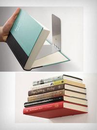 15 Modern Floating Shelves Design Ideas - Rilane