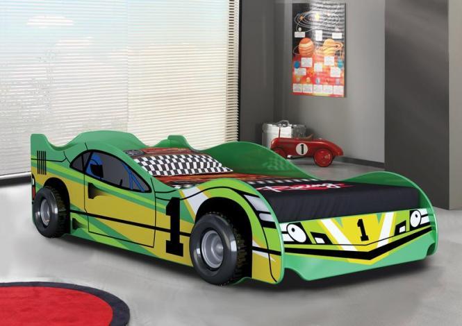 Car Bedding For Boys