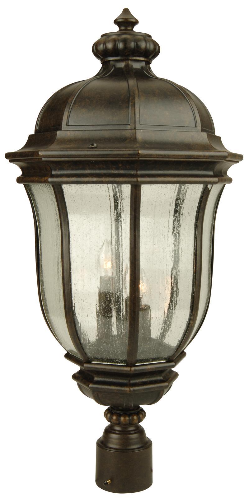 20 Classy Outdoor Garden Floor Lamps