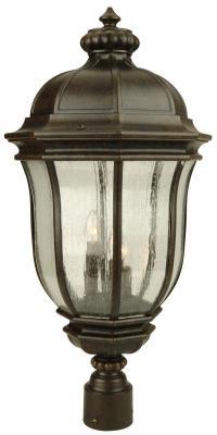 20 Classy Outdoor Garden Floor Lamps - Rilane
